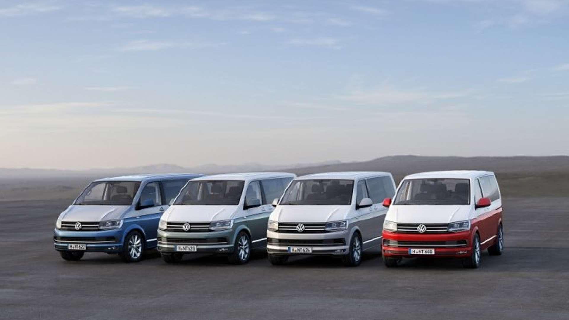 Autoverkopen 2014 Volkswagen Voor Tiende Jaar Op Rij Populairste Merk